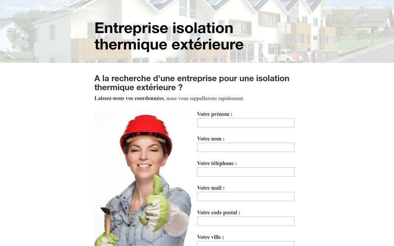 Quel prix faut-il compter pour des travaux d'isolation thermique ?